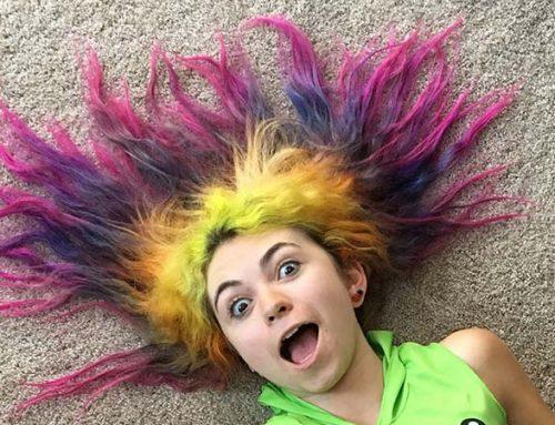 Cómo recortar el pelo con Photoshop