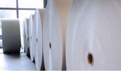 ¿Cómo se fabrica el papel?