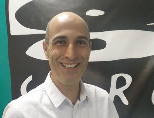 Jorge Alonso, un emprendedor con ganas de seguir trabajando